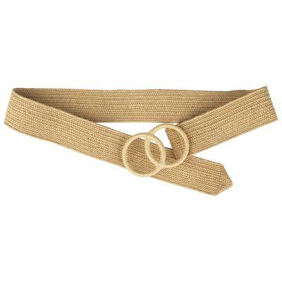 Daleyza Straw Belt