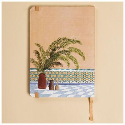 Marrakech Notebook