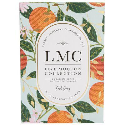LMC Earl Grey Tea
