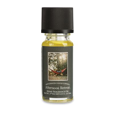 Afternoon Retreat Oil
