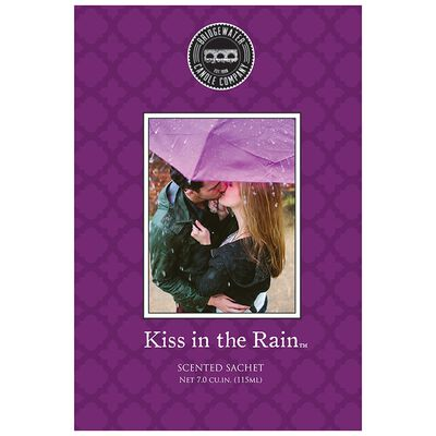 Kiss In The Rain Sachet