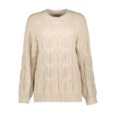 Valerie Cable Jumper