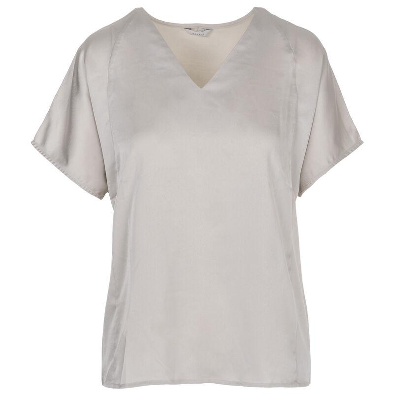 Olivia T-Shirt -  bone