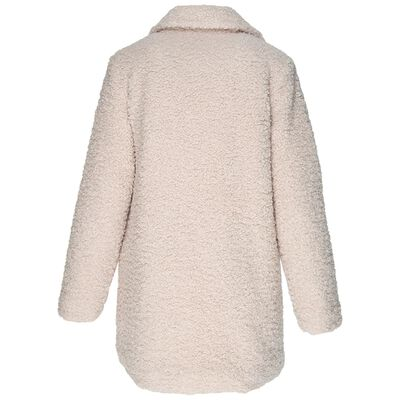 Chloe Teddy Coat