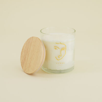 Matisse Femme Candle