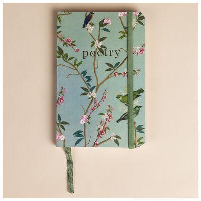 Lindsay Notebook