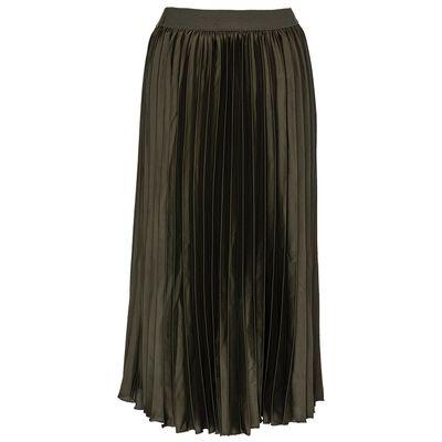 Elida Pleated Skirt