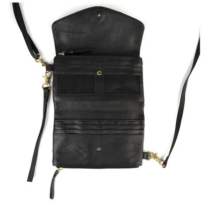 Hope Cross Body Leather Bag