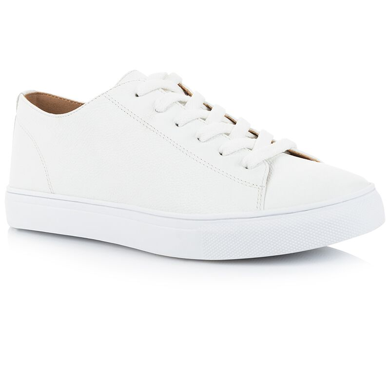 Rare Earth Juno Shoe  -  white