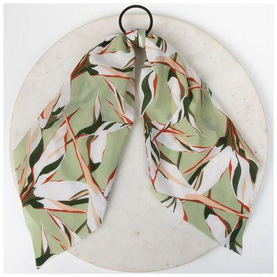 Fadia Tropical Hair Tie