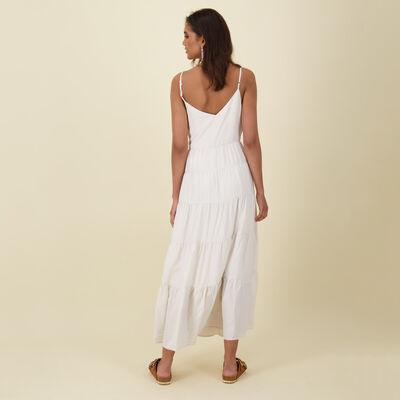 Blake Tier Dress