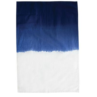 2-Pack Shibori Tea Towels