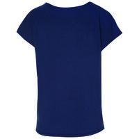 Rare Earth Luz T-shirt -  navy