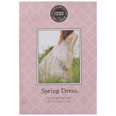 Spring Dress Sachet