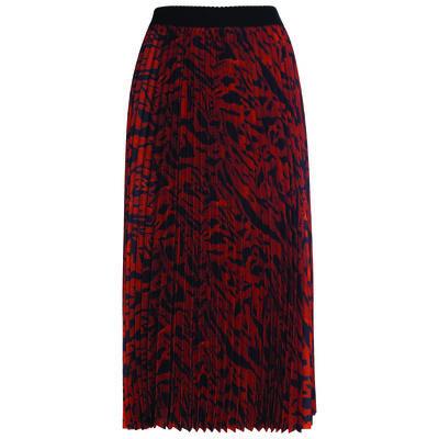 Mona Animal Skirt