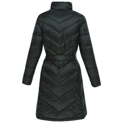 Rare Earth Beatrice Puffer Coat