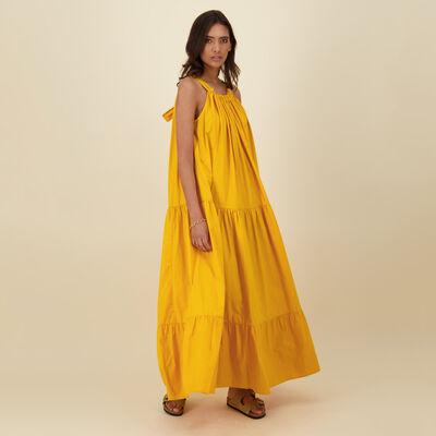 Jess Tiered Dress