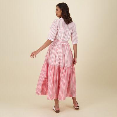 Gwen A-Line Dress