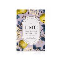 LMC Pear & Elderflower Tea -  nocolour