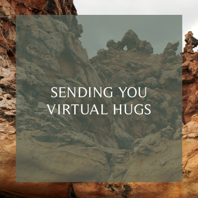 Gift Card - Virtual Hugs